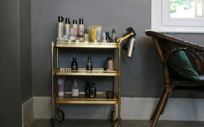 JAPONICA HAIR: AN ECO HAIR SALON IN BRIGHTON